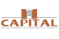 Capital Building Project Landing