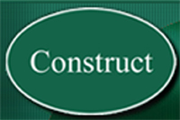 Construct Services Project Landing