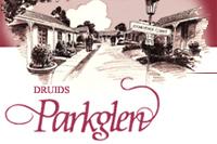 Druids Parkglen Landing Logo