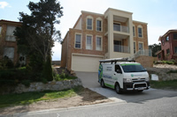 Domestic Melbourne Electrician – Berwick Project