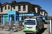 Melbourne Electrician Ringwood Onsite