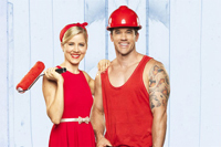 The Block Glasshouse Electricians
