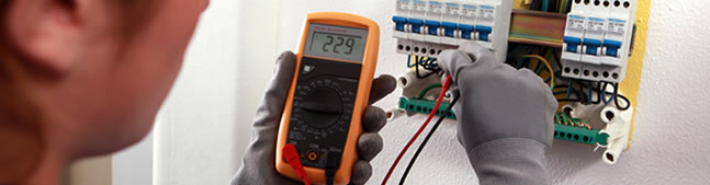 Electrical Faults Finding Repairs in Melbourne