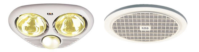 Install Commercial Ixl Ceiling Exhaust Fans Electricians Today