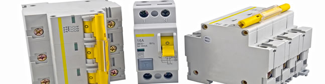 Supply & Install RCD Safety Switches