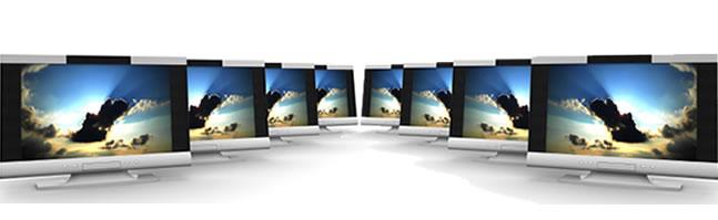 Supply and Installation of MATV Systems