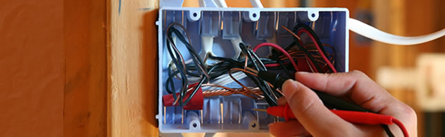 House rewiring in Melbourne