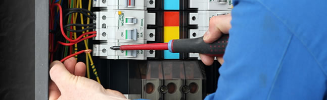 Home Switchboard Repairs In Melbourne